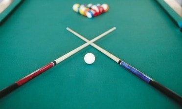 demenagement table de billard